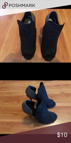 Heels Wore them once. Cleaning out closet so getting rid of a few items. Cleaning Out Closet, Rid, Shoes Heels, Shop My, Best Deals, Womens Fashion, How To Wear, Style