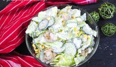 Kliknij i przeczytaj ten artykuł! Fresh Rolls, Potato Salad, Cabbage, Salads, Food And Drink, Potatoes, Vegetables, Cooking, Ethnic Recipes