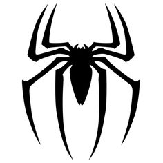 Spiderman Logo Spiderman Symbol 23447wall.jpg