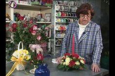 Video: Flower Arrangement Centerpieces