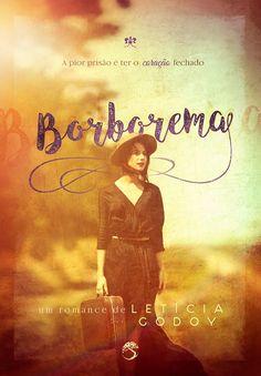 Blog As 1001 Nuccias - coluna Traça Literária, da autora Ingrid M. S. - resenha do livro Borborema, de Letícia Godoy, publicado pela Editora Arwen.