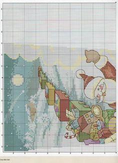 Gallery.ru / Фото #6 - Cross Stitch Gold 78 - tymannost