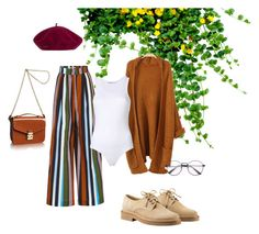 """""""Untitled #18"""" by samgumgee on Polyvore featuring Smarteez and Louis Vuitton"""