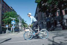 Linde_Wasserstoff_E-Bike_2016 - Linde Hydrogen Bike prototype