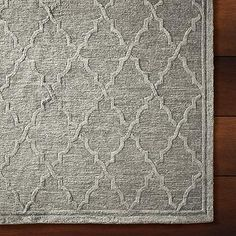 Brinson Linen Area Rug frontgate also comes in a tan for the kitchen in a runner