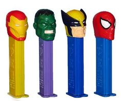 Believe it or not, the dispensers for one of your favorite childhood candies were intentionally designed to resemble cigarette lighters! Learn why. - The story of PEZ, today on Why Didn't I Think of That? - https://thinkofthat.net/app/pez-2/