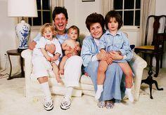 Osbourne Family Album: 1992