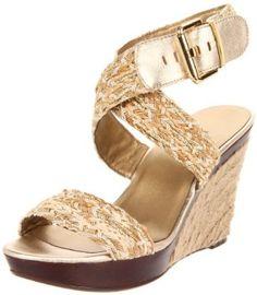 VANELi Women's Denna Wedge Sandal.  List Price: #EANF#  Savings: #EANF#