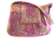Free Handbag Giveaway!  Details here for this Bag!  Michelle Handbag