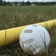 Play a Game of Wiffle Ball