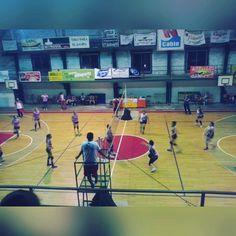 #YA torneo de voley en Club Centro Estrada #imagenprimeroya