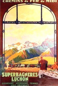 1920 Superbagnères Luchon 01
