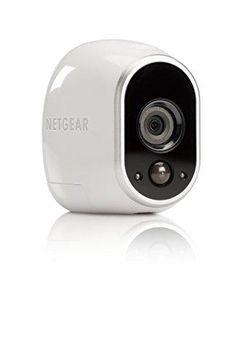 Arlo VMS3130 Indoor/Outdoor Night Vision Security System