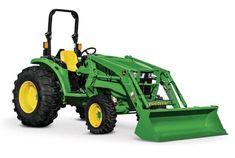 Tractors Specification 2019