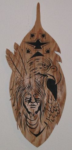 Feathers have a Message  | Indian Eagle Feather -