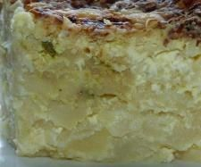Recipe Yummy Potato Bake by thermosimsa - Recipe of category Side dishes