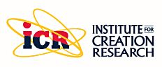 ICR... is at the cutting edge of real science.  I like science that doesn't claim theory as fact and fact as theory.   Science should be concrete.