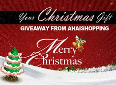 Pin to Win $100 Christmas Giveway, click image link to ask for details.