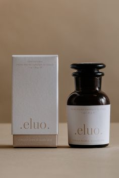 Eluo Skincare Line Packaging Design From Canada Eluo Skincare Line Verpackungsdesign aus Kanada / World Packaging Design Society Candle Packaging, Bottle Packaging, Print Packaging, Product Packaging Design, Beverage Packaging, Food Packaging, Skincare Packaging, Beauty Packaging, Cosmetic Packaging