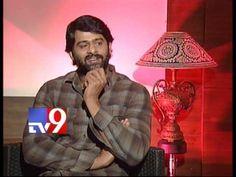 Rebel star Prabhas on Mirchi success - Part 3