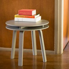 Hi-Lo Side Table by OSidea @ 212Concept - Modern Living