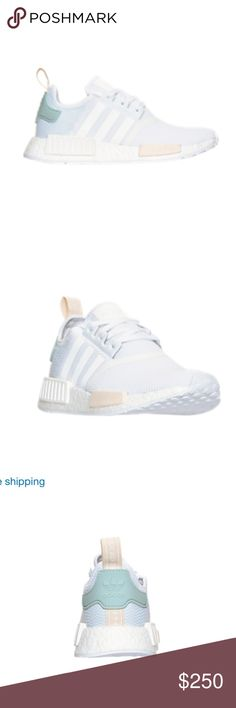 Women's adidas NMD Runner Casual Shoes Brand new. Size 8.5. Adidas Shoes Sneakers