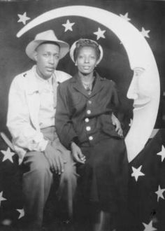 1950s african american family - Google Search