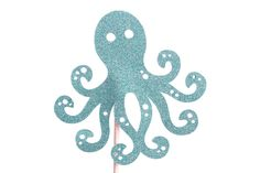 Octopus Cupcake Toppers - Under the Sea Cupcake Toppers - Mermaid Party Cupcake Toppers - Octopus Birthday - Nautical Cupcake Toppers #babyshowerideas4u #birthdayparty  #babyshowerdecorations  #bridalshower  #bridalshowerideas #babyshowergames #bridalshowergame  #bridalshowerfavors  #bridalshowercakes  #babyshowerfavors  #babyshowercakes