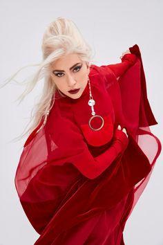 Lady Gaga Photos, California Poppy, Music Icon, Pop Singers, Woman Crush, Record Producer, Powerful Women, Business Women, Valentino
