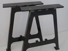 28 A-Frame Table Bases Height 26 30 SET2 by Balasagun on Etsy