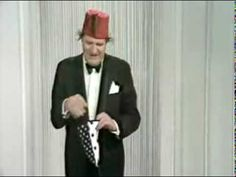 Tommy Cooper hour Tommy Cooper, Comedy Duos, Tattoo Skin, Laurel And Hardy, Guardian Angels, Just For Laughs, Scarlet, Comedians, Make Me Smile