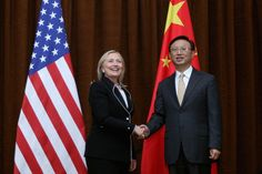 Are Hillary Clinton's China ties behind a dropped espionage investigation?