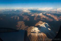 Cordillera de Los Andes - Chile / © Alexandre F de Fagundes