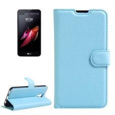 Acessório LG X screen azul