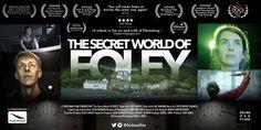 Award Winning Short Film about Foley Artists, Directed by Daniel Jewel