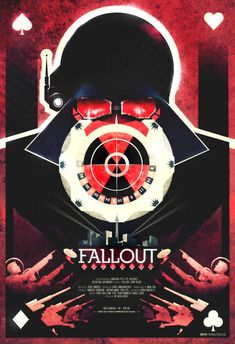 Fallout by Fabled Creative Happy Anniversary to the Fallout Series! The fallout series is one of our all time fav video-game series. Which I guess is evident by the amount of artwork we've made. Fallout Fan Art, Fallout Concept Art, Fallout Posters, Fallout Comics, Ncr Ranger, Baby Movie, Video Game Posters, Video Games, Post Apocalyptic Art