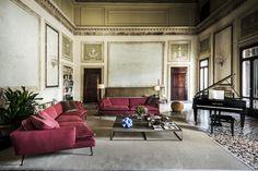 Salon Italien