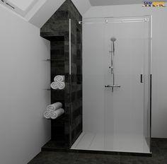 115 beste afbeeldingen van Badkamer ideeën - Bathroom ideas, Flush ...