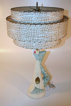 Plasto Lamps at Marfa Lights & Lamps - asking $650 1/20/2015