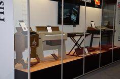 Yamaha History Walk | 125 Years of Yamaha | #Y4U | Musikmesse 2013