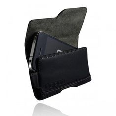 iPhone 4 4S Premium Leather Holster Case - iPhone 4 4S Cases - iPhone Cases - Devices