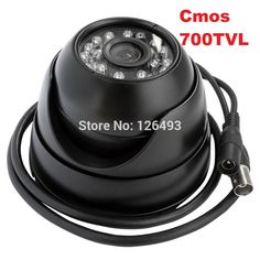 13.66$  Buy here - http://ali0d4.shopchina.info/go.php?t=32504875986 - ELP 1/3 CMOS 700TVL Indoor night vision security CCTV dome camera 13.66$ #magazine