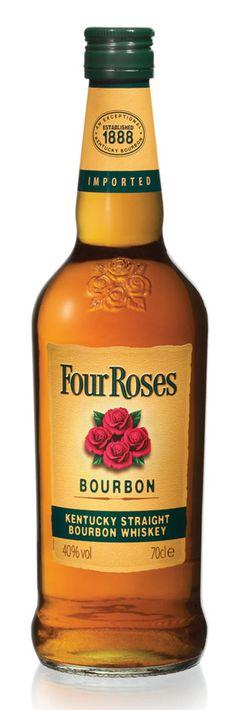 bourbon | Four Roses, Bourbon