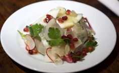 Bocca di Lupo - Soho W1D - Restaurant Review - Time Out London