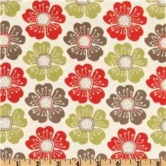 michael miller - poppy  I absolutely love this, would be perfect for my family room.... anyone know where I can find this?