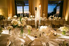 ELISE & TEDDY'S WINTER WEDDING | Samuel Lippke Studios
