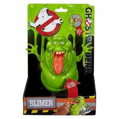 Slimer 2016 Ghostbusters: a good find at Toys R Us.