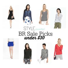 Under $30 BR Sale | StyleAssisted