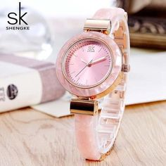 Fashion Luxury Women's Watches Ladies Watch Gold Bracelet Watches Charming Chain Style Watch Creative Unique Dress Wrist Watch Simple Cheap Watches Outfit Accessories From Touchy Style Cheap Watches, Watches For Men, Women's Watches, Popular Watches, Wrist Watches, Teenager Fashion Trends, Ladies Bangles, Swiss Army Watches, Rose Gold Watches
