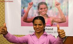 Dutee Chand misses Worlds mark by a whisker; Jisna Mathew bests MR Poovamma
